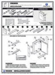 FMC8015 Install