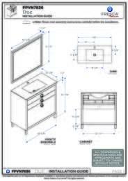 FPVN7836 Install