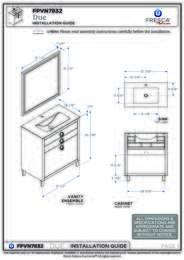 FPVN7832 Install