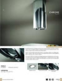 Chrome   Spec Sheet