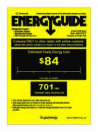 ASI2575FR Energy Guide EN