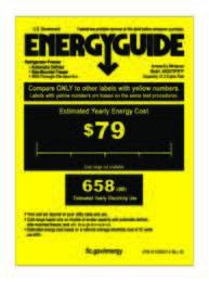 ASI2275FR Energy Guide EN