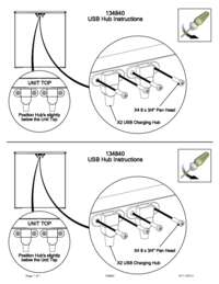 USB Hub Instructions