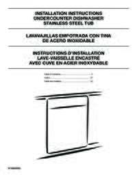 Installation Instruction EN