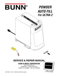 Service and Repair Manual