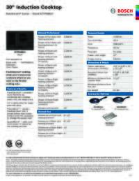 NITP068UC Specifications Sheet