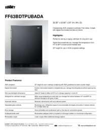 FF63BDTPUBADA Brochure