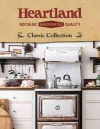 Heartland Classic Brochure