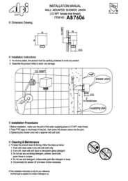 Installation Instructions 4