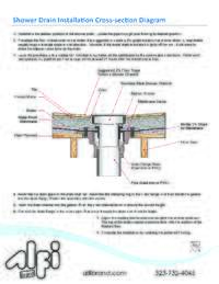 ABLD36D installation Instructions