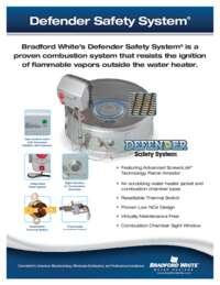 Defender Safety System