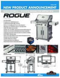 R425SIB Specifications Sheet