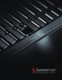 Summerset Catalog