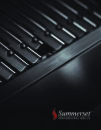 Summerset Catalog