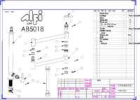 AB5018 parts