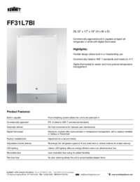 Brochure FF31L7BI