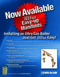 Install Instructions (Ultra Manifold Kit)