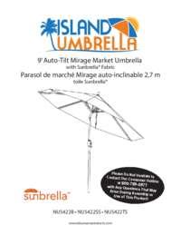 Sunbrella Manual