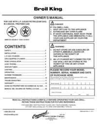 LP Owner's Manual