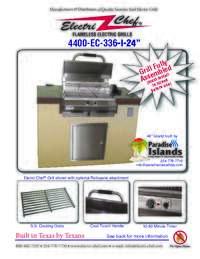 4400 EC 336 I 24 Specifications Sheet