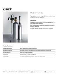 Brochure KitNCF