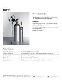 Brochure KitCF
