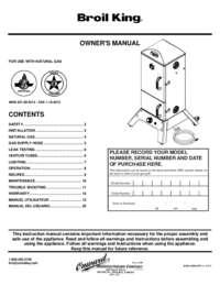Manual and User Guide(NG)