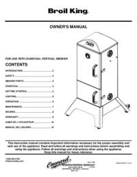 Manual and User Guide(CH)