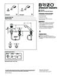 BSP S 6010 LHP Rev H