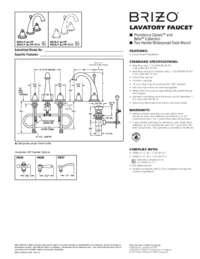 BSP L 6520LF LHP Rev D