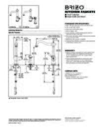 BSP K 61036LF Rev H