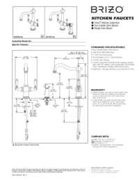 BSP K 62036LF Rev D