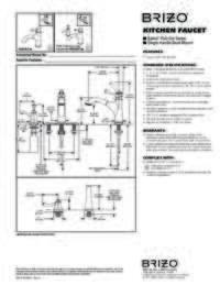 BSP K 63005LF Rev E