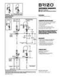 BSP K 63225LF Rev D