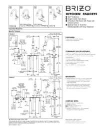 BSP K 63003LF Rev F