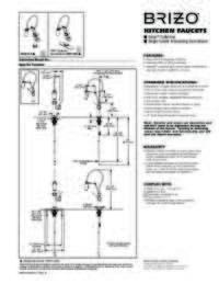 BSP K 64221LF Rev B