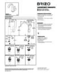 BSP L 65080LF Rev F