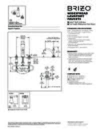 BSP L 65305LF LHP Rev C