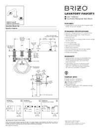 BSP L 65337LF LHP Rev B