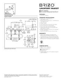 BSP L 65345LF Rev D