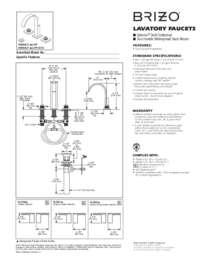 BSP L 65380LF LHP Rev F