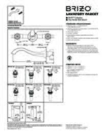 BSP L 65890LF LHP Rev D