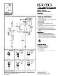 BSP L 65975LF Rev F