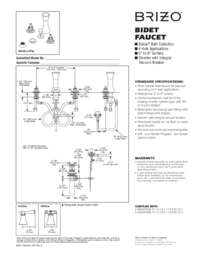 BSP S 68405 LHP Rev C