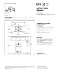 BSP L R65700 Rev A