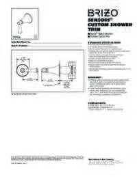 BSP B T66605 Rev F