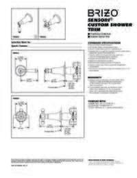 BSP B T66636 Rev F