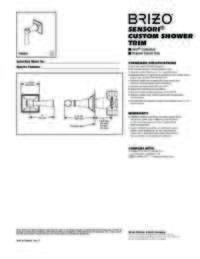 BSP B T66640 Rev F