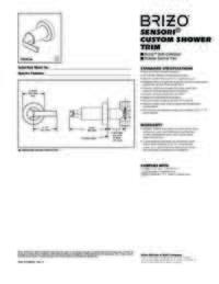 BSP B T66650 Rev E