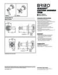 BSP B T66660 Rev D